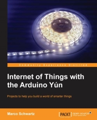 Internet of Things with the Arduino Yun