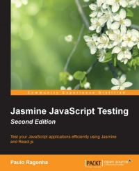 Jasmine JavaScript Testing, 2nd Edition