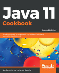Java 11 Cookbook, 2nd Edition
