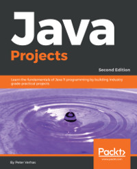 Java Projects, 2nd Edition