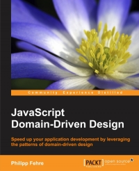 JavaScript Domain-Driven Design