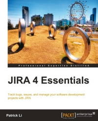 JIRA 4 Essentials