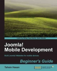 Joomla! Mobile Development