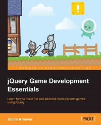 jQuery Game Development Essentials