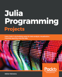 Julia Programming Projects
