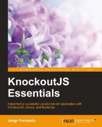 KnockoutJS Essentials