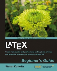 LaTeX: Beginner's Guide