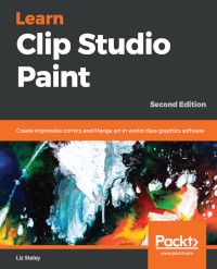 Learn Clip Studio Paint, 2nd Edition