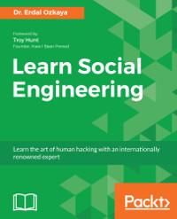 Learn Social Engineering