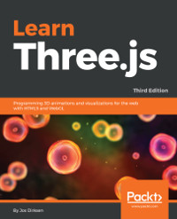Learn Three.js, 3rd Edition
