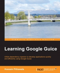 Learning Google Guice