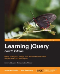 Learning jQuery, 4th Edition