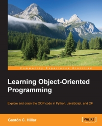 Learning Object-Oriented Programming