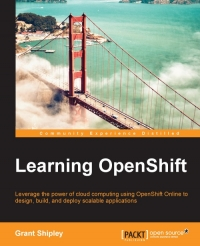 Learning OpenShift