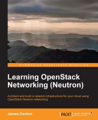 Learning OpenStack Networking (Neutron)