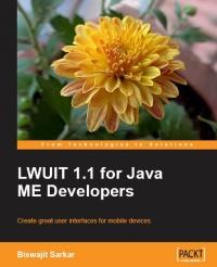 مكتبة كتب و مراجع الجافا  Lwuit_1.1_for_java_me_developers