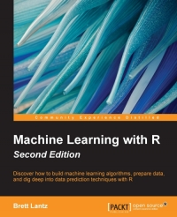 Machine Learning with R, 2nd Edition