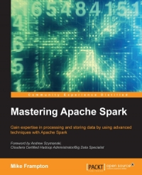 Mastering Apache Spark
