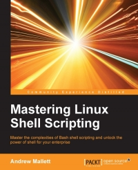 Mastering Unix Shell Scripting 2nd Edition Pdf