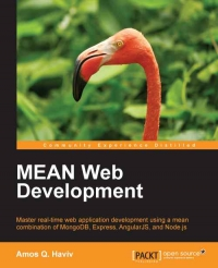 MEAN Web Development