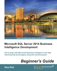 Microsoft SQL Server 2014 Business Intelligence Development