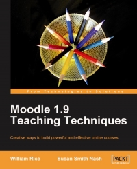 Moodle 1.9 Teaching Techniques