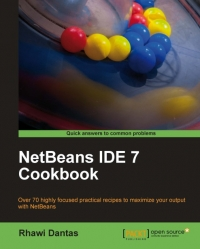 NetBeans IDE 7 Cookbook