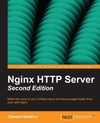 Nginx HTTP Server, 2nd Edition