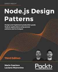 Node.js Design Patterns, 3rd Edition