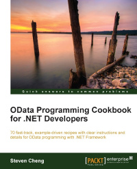 OData Programming Cookbook for .NET Developers