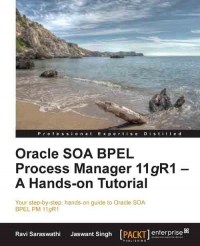 Oracle SOA BPEL Process Manager 11gR1 - A Hands-on Tutorial