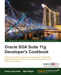 Oracle SOA Suite 11g Developer
