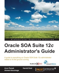 Oracle SOA Suite 12c Administrator
