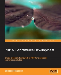 Php 5 e commerce development free download code examples book php 5 e commerce development fandeluxe