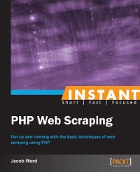 PHP Web Scraping