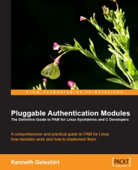 Pluggable Authentication Modules