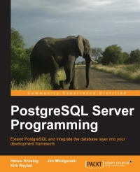 PostgreSQL Server Programming