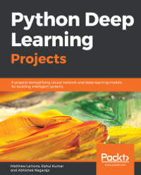 Python Deep Learning Projects