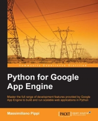 Python for Google App Engine