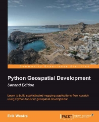 Python Geospatial Development, 2nd Edition