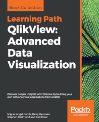 QlikView: Advanced Data Visualization