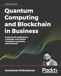 Quantum Computing and Blockchain in Business
