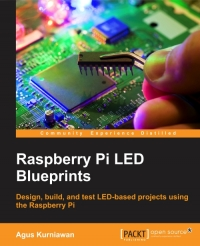 Raspberry Pi LED Blueprints