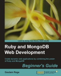 Ruby and MongoDB Web Development