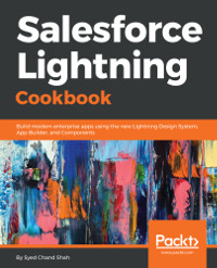 Salesforce Lightning Cookbook