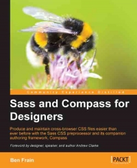 Sass and Compass for Designers