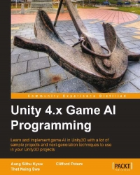 Unity 4.x Game AI Programming