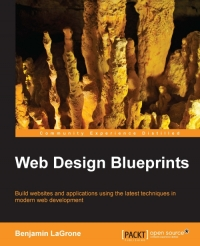 Web Design Blueprints