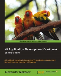 Codeigniter for rapid php application development free download yii application development cookbook 2nd edition fandeluxe Images