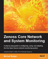 Zenoss Core Network and System Monitoring